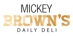 Mickey logo header